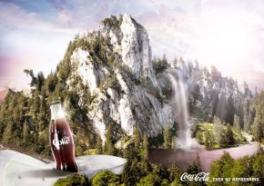 cokescenic